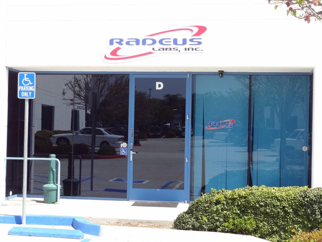 Radeus Labs