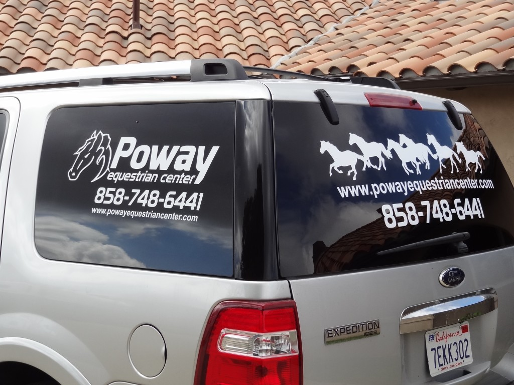 Poway Equestrian