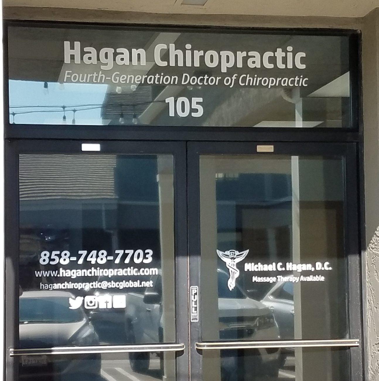 Hagan Chiropractic
