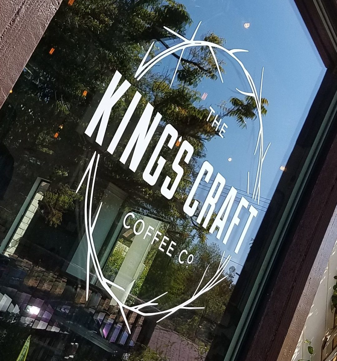 The King's Craft Coffee