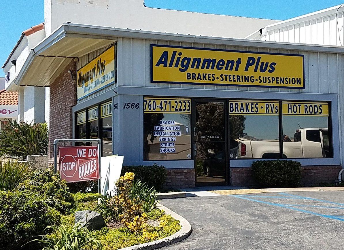 Alignment Plus