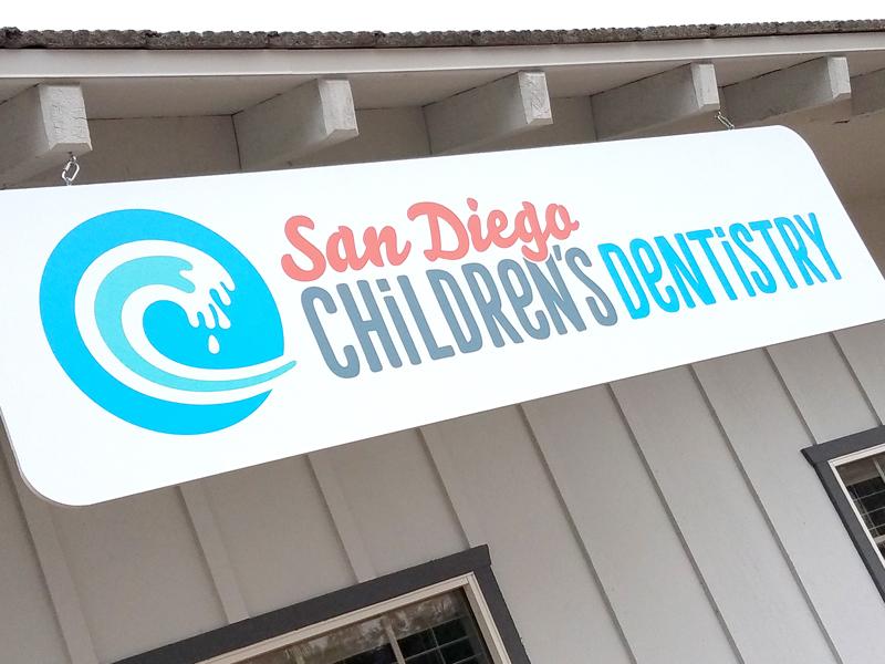 San Diego Children's Dentistry