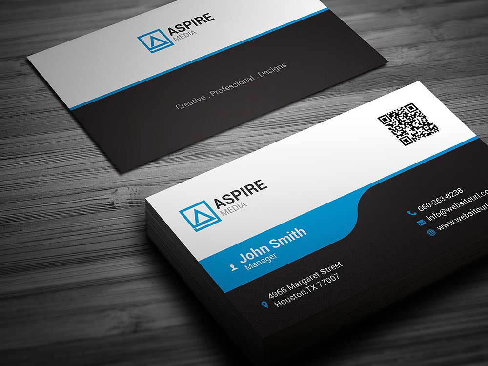 Business Cards | Poway San Diego Signs, Banners, Decals, Stickers, T ...