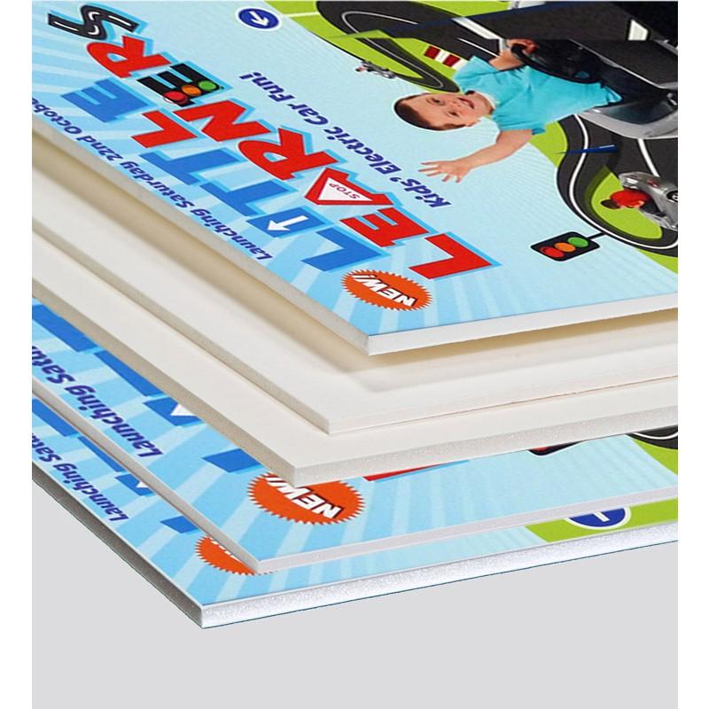 Foam Board Printing Poway San Go