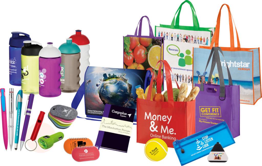 Promotional Items | Poway San Diego Signs, Banners, Decals, Stickers, T-Shirt Printing, Digital Printing